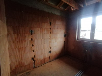 Elektroinštalačné práce v Trenčianskom Jastrabí – novostavba